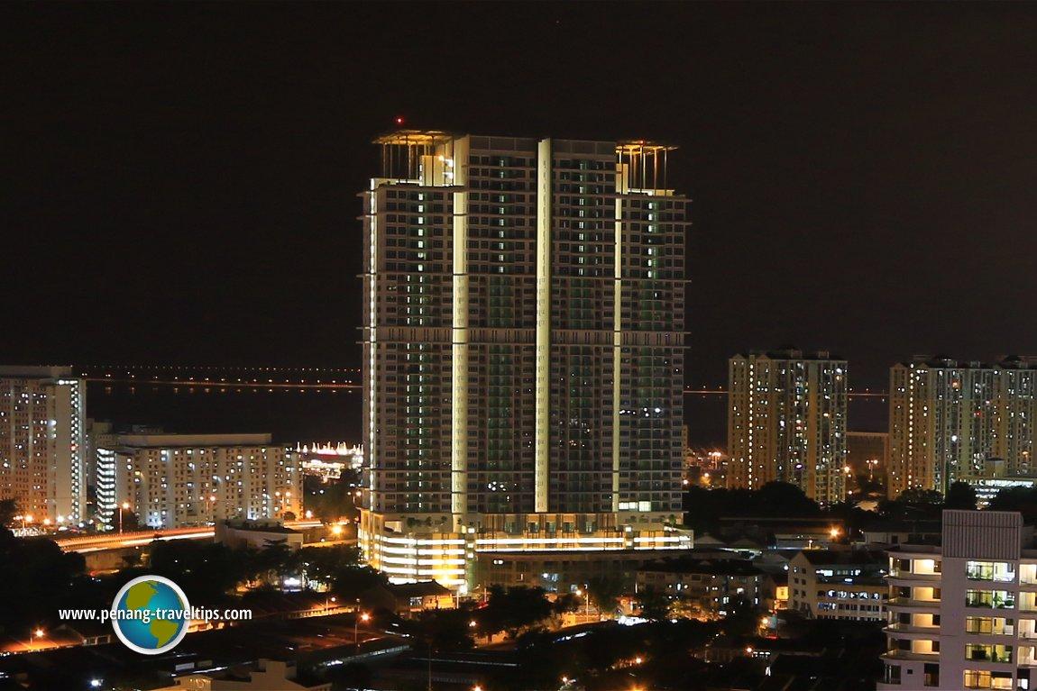 Sandilands Condominium