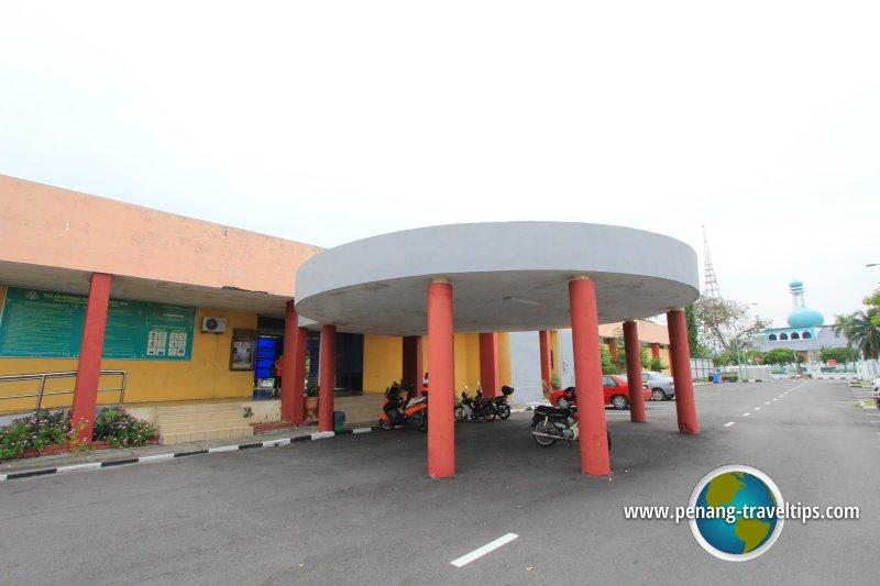 Seberang jaya swimming pool - Seberang jaya public swimming pool ...