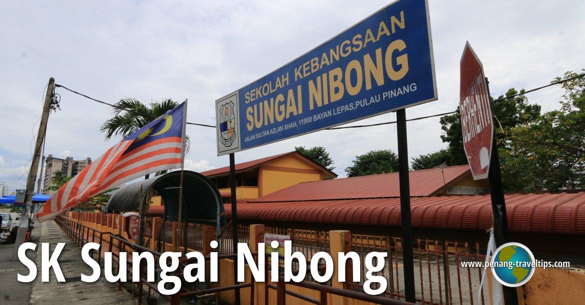 Sekolah Kebangsaan Sungai Nibong