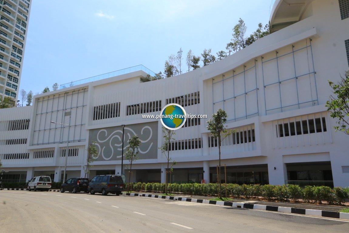 Southbay Plaza, Batu Maung