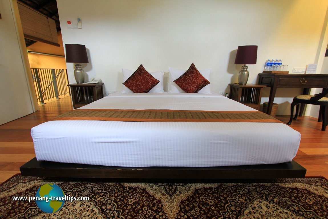 Family Suite, Spices Hotel