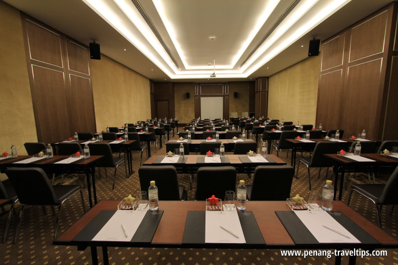 The Wembley Penang's Classroom-style Lecture Hall