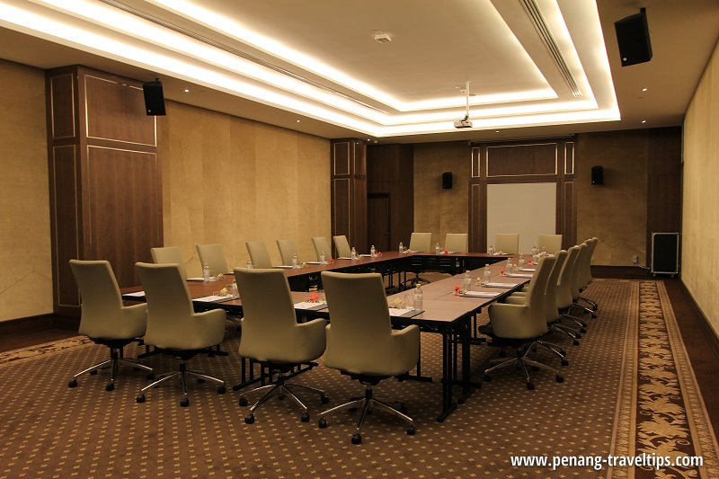 The Wembley Penang's Conference Room