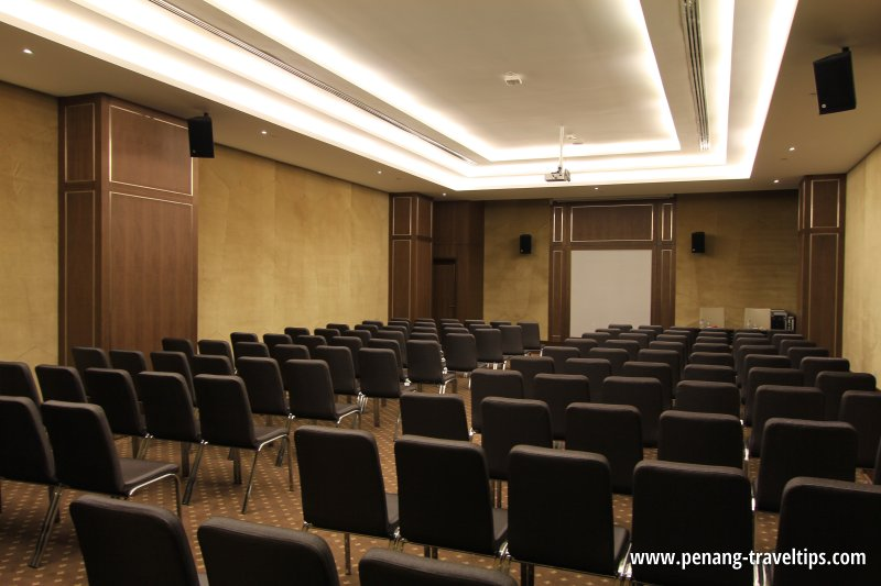 The Wembley Penang's Lecture Hall