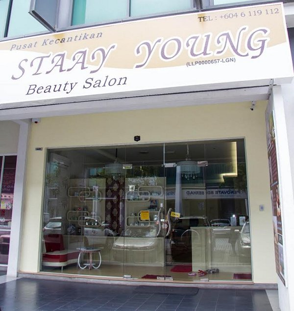 Staay Young Beauty Salon