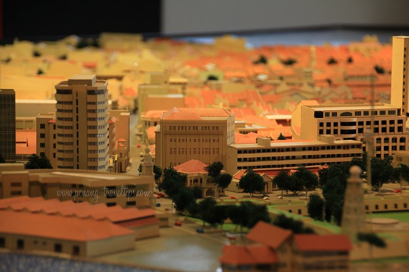Standard Chartered and State Assembly Building 3D Model