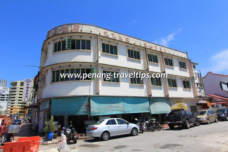 Star Hotel Coffee Shop