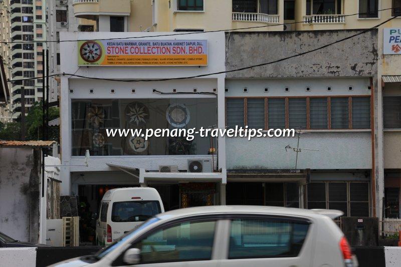Stone Collection Sdn Bhd, Tanjong Tokong