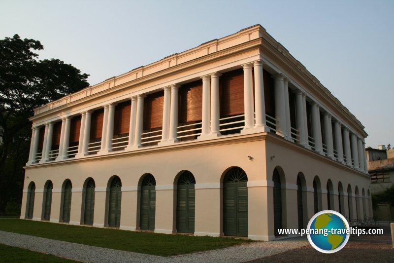 Suffolk House, Penang