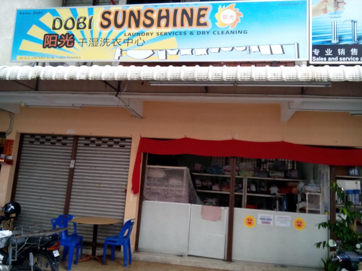 Sunshine Dobi
