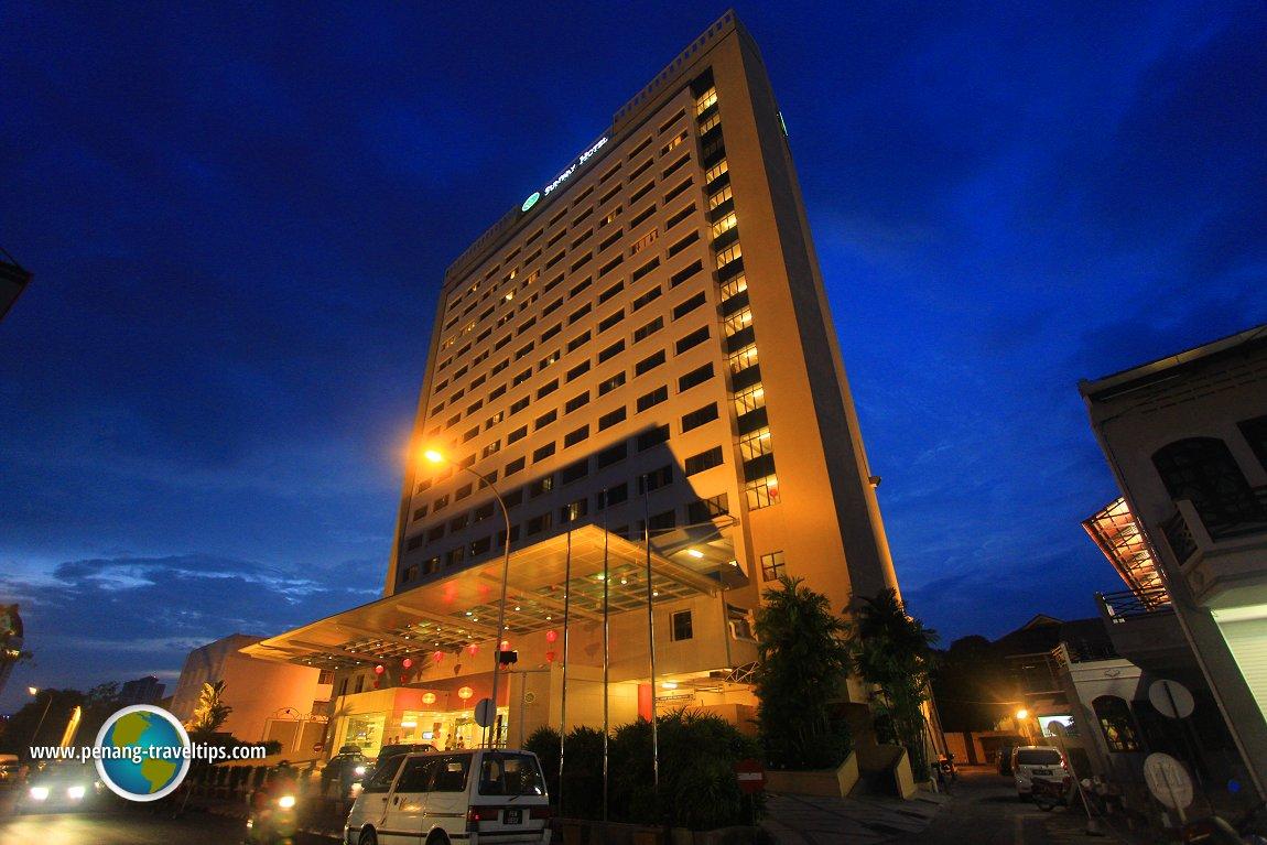 Sunway Hotel Penang