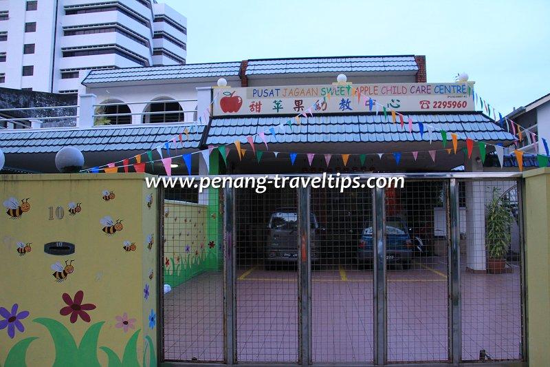 Sweet Apple Child Care Centre