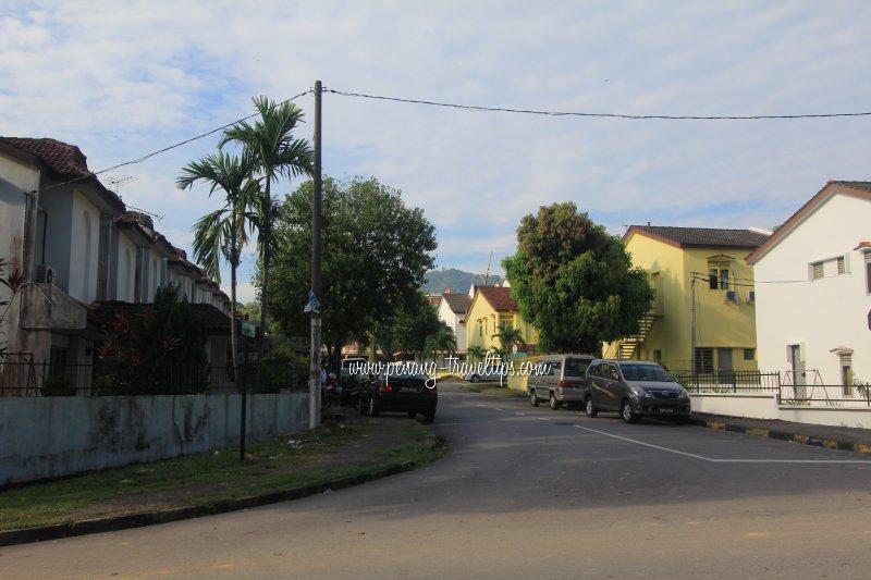Taman Bukit Gambier, Penang