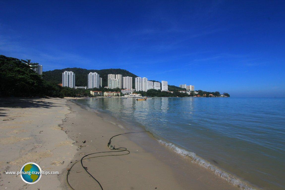 Penang Beaches