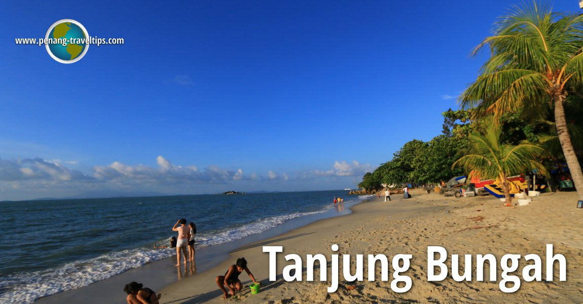 Tanjung Bungah, Penang