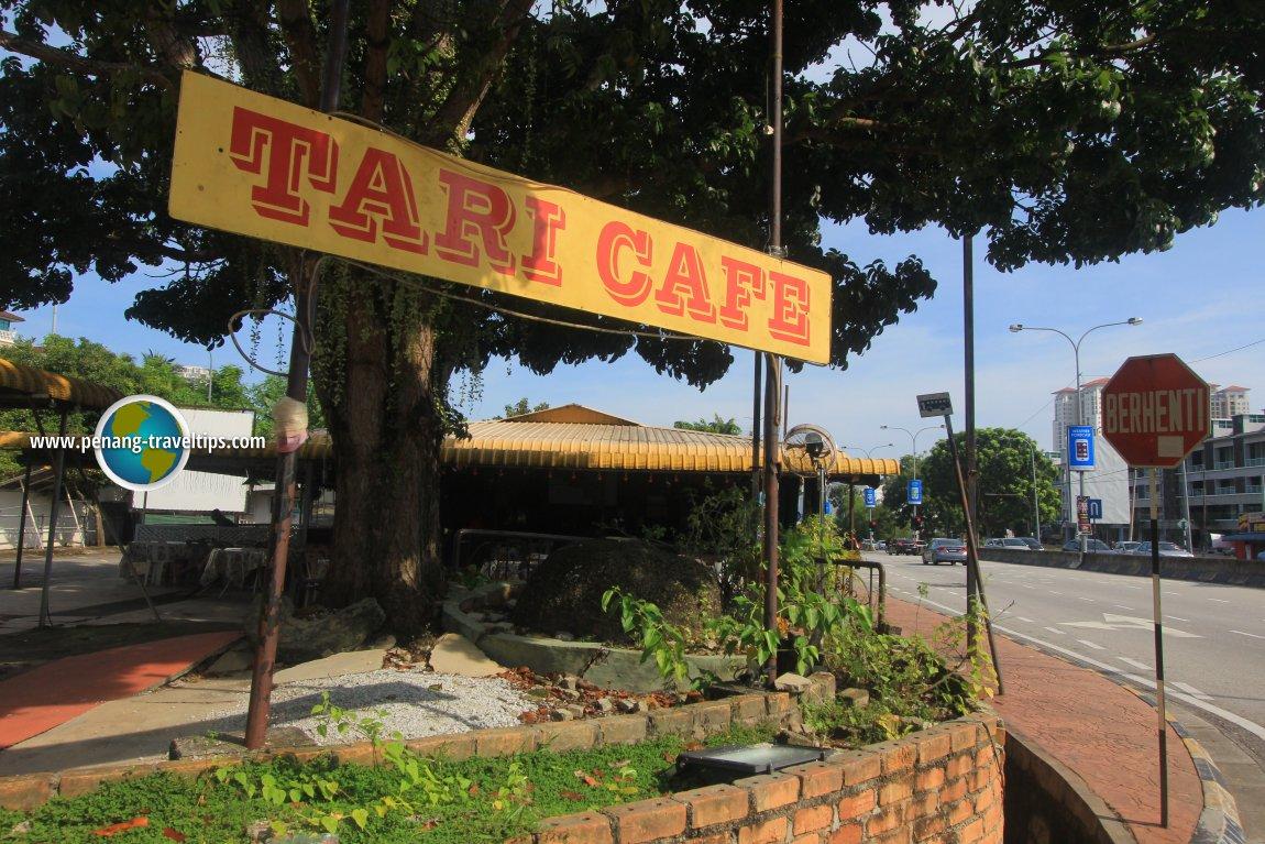 Tari Cafe, Tanjong Tokong