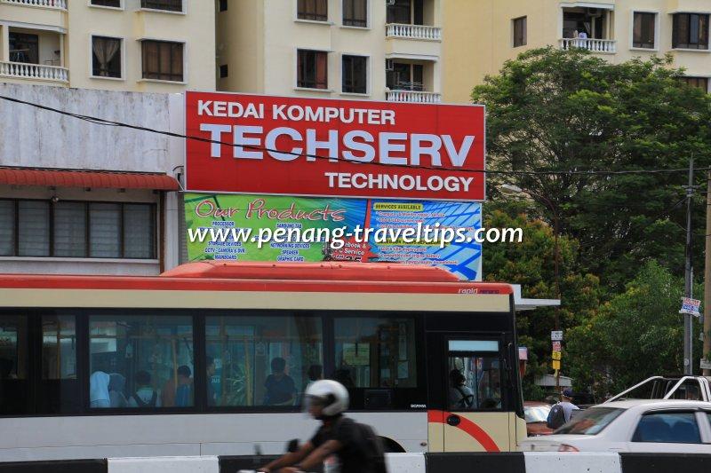 Techserv Technology
