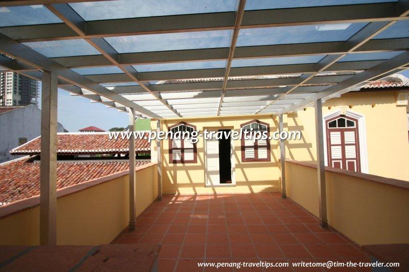 Teh Bunga Mansion