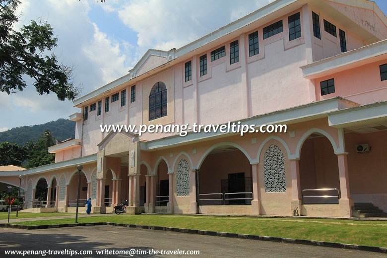Teluk Bahang Community Hall