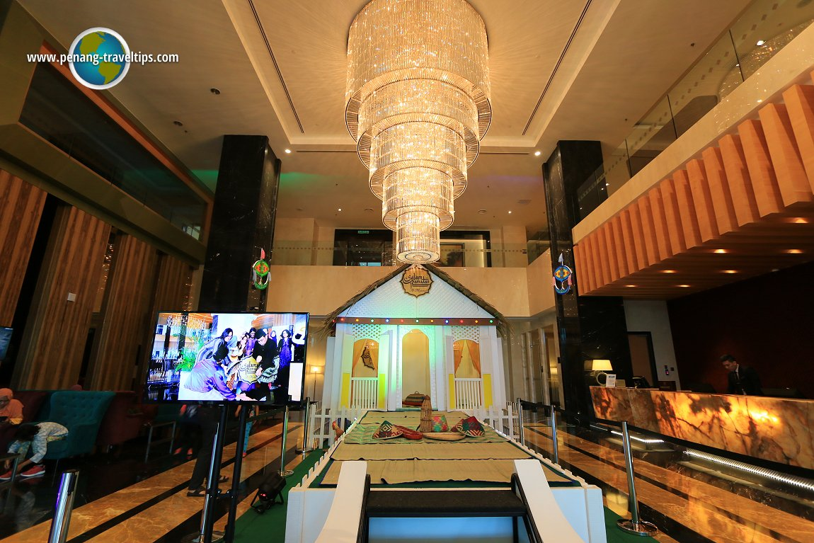 The light hotel penang - Seberang jaya public swimming pool ...