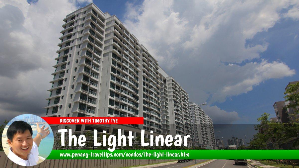 The Light Linear Condominium