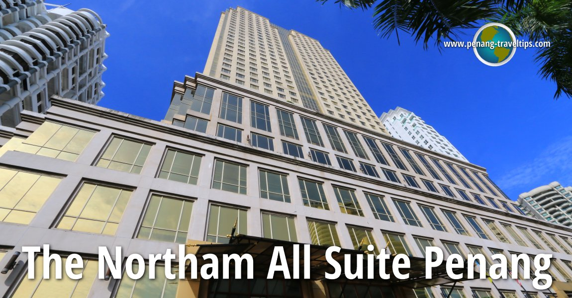 The Northam All Suite Penang
