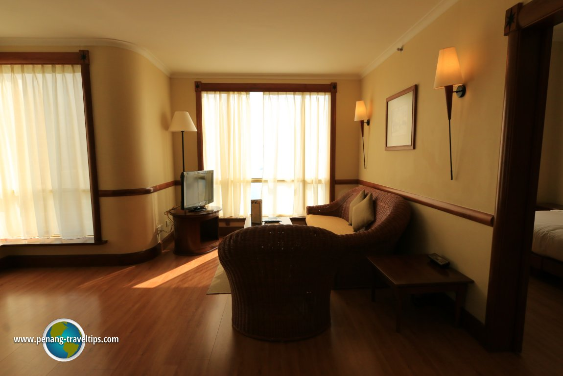 Deluxe Suite, The Northam All Suite Hotel