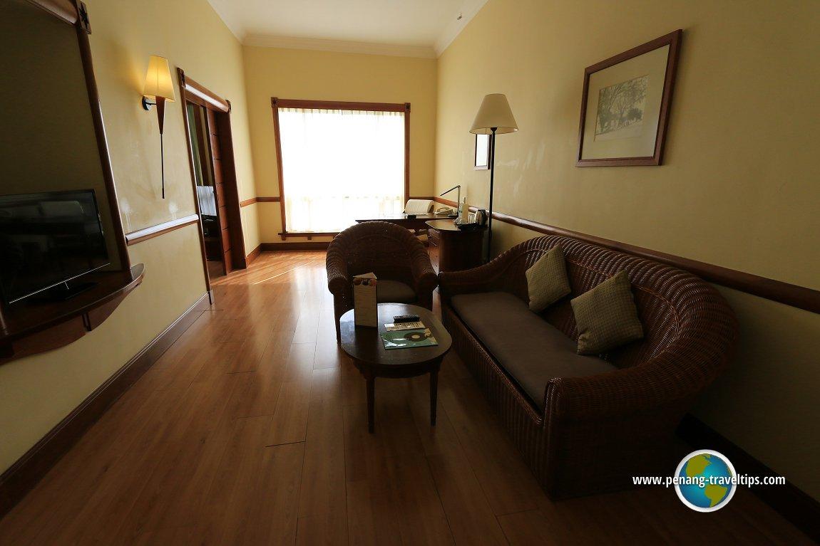 Junior Suite, The Northam All Suite Hotel
