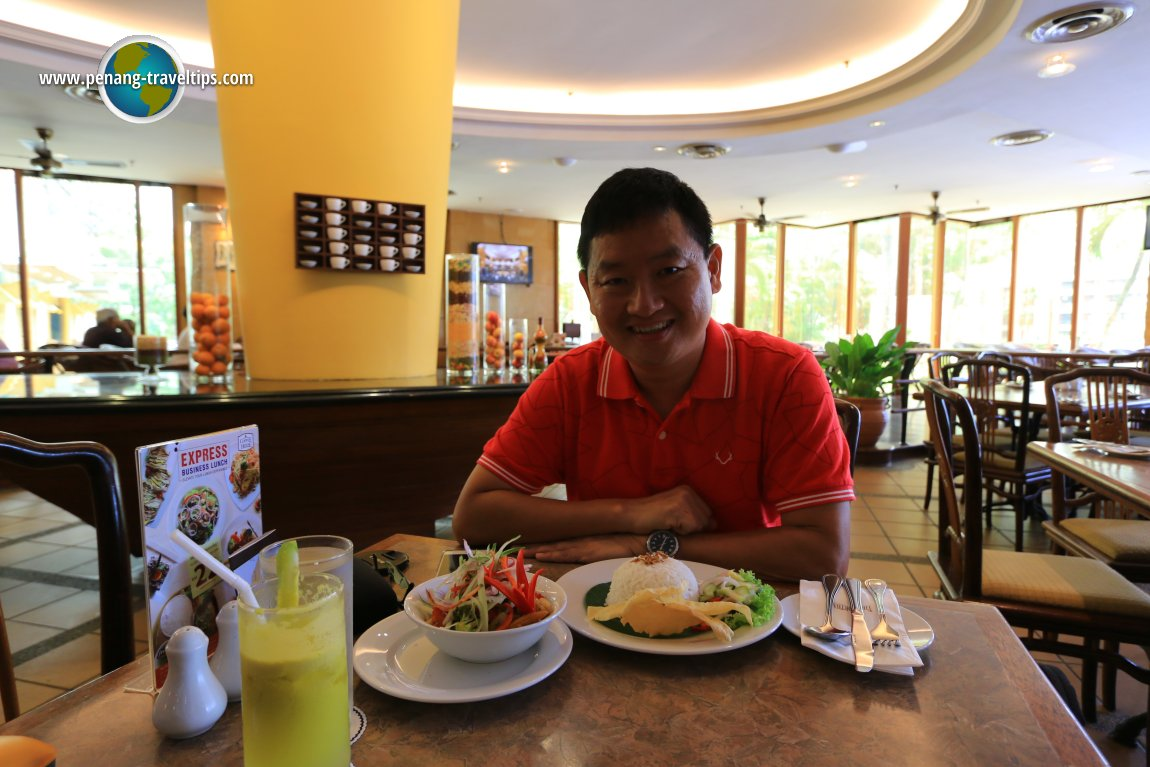 The Northam All Suite Hotel Penang