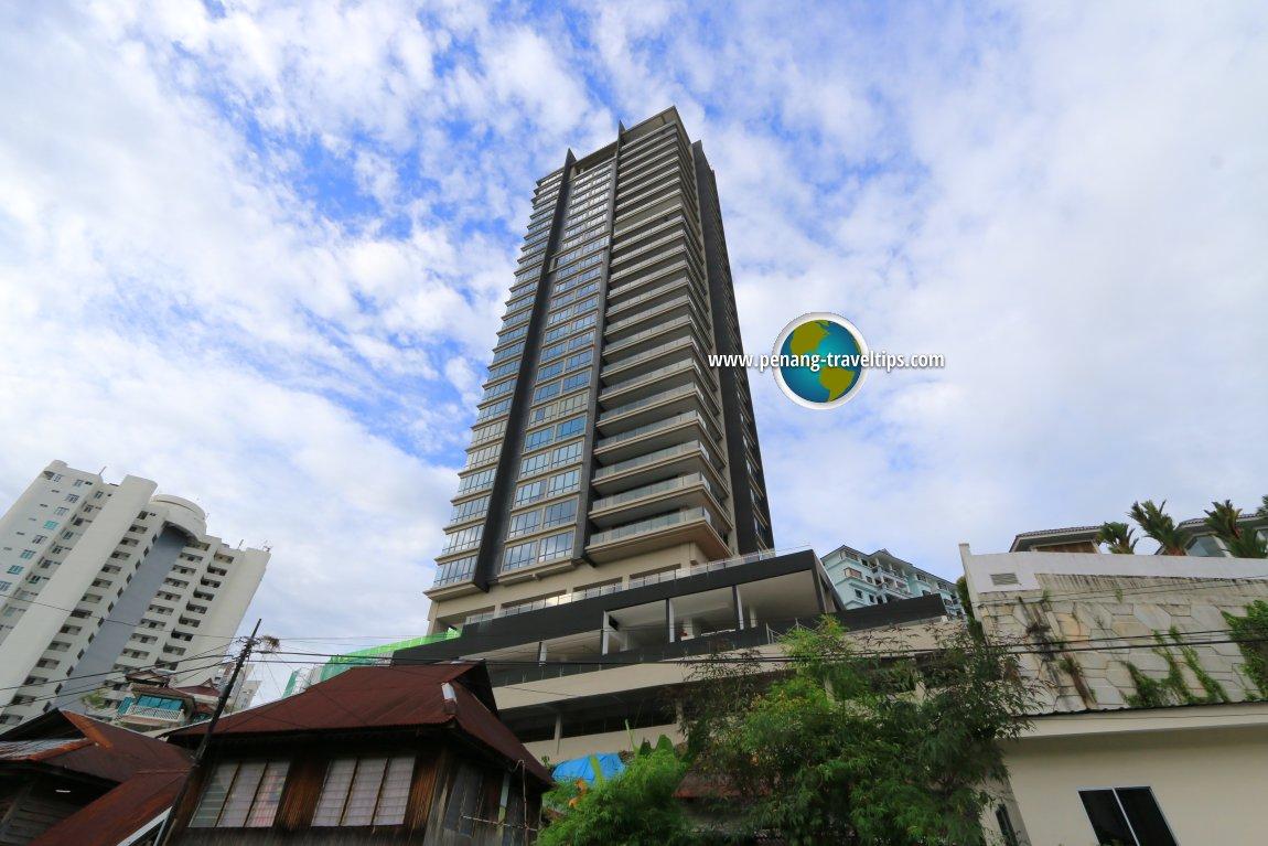 The Penthouse, Tanjong Tokong