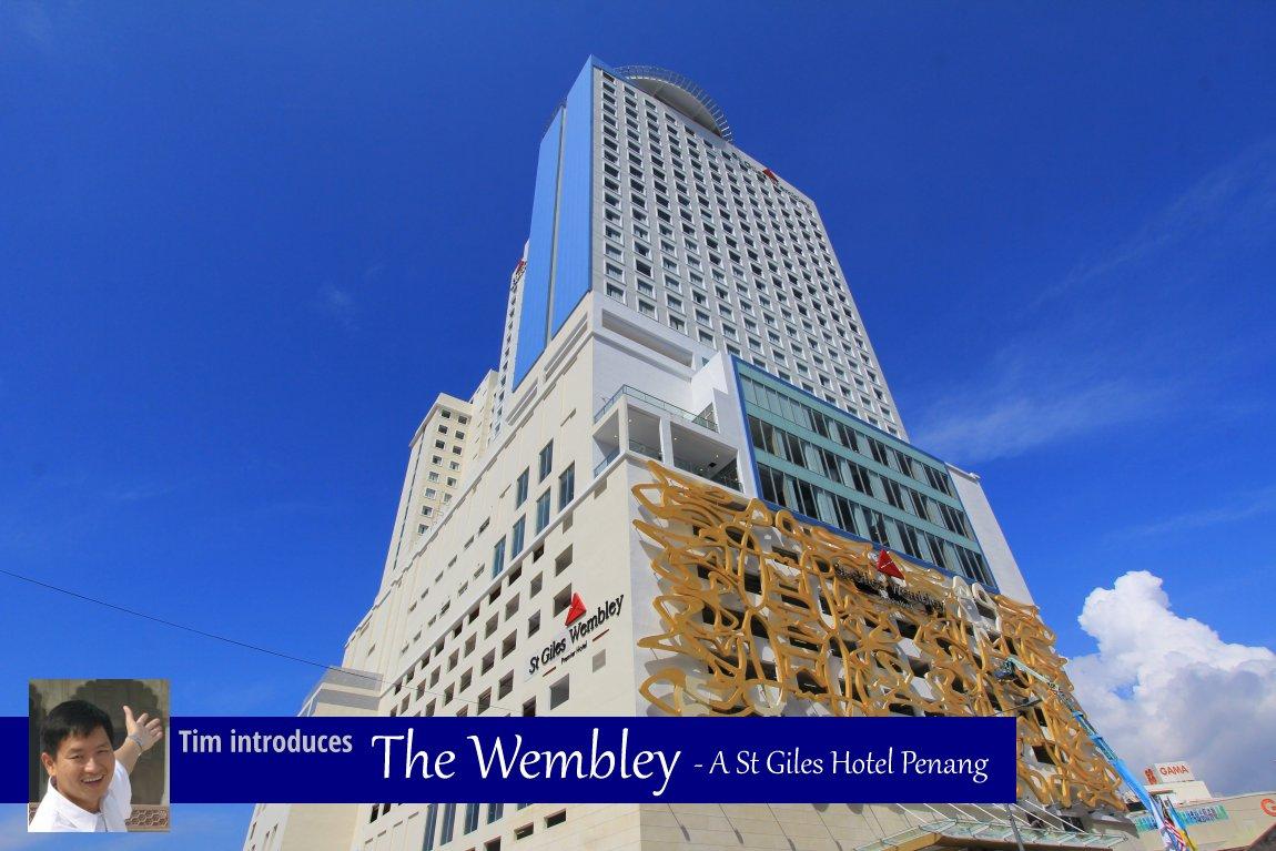 The Wembley Penang