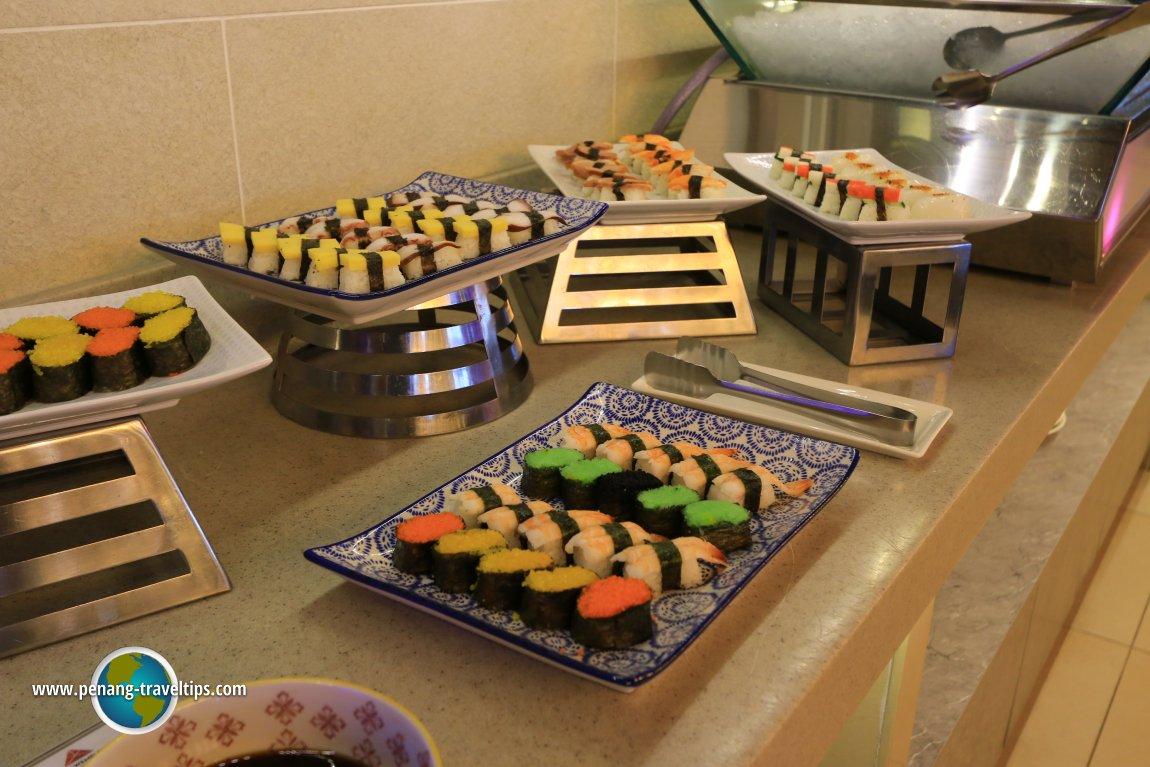 Ramadan Iftar Buffet