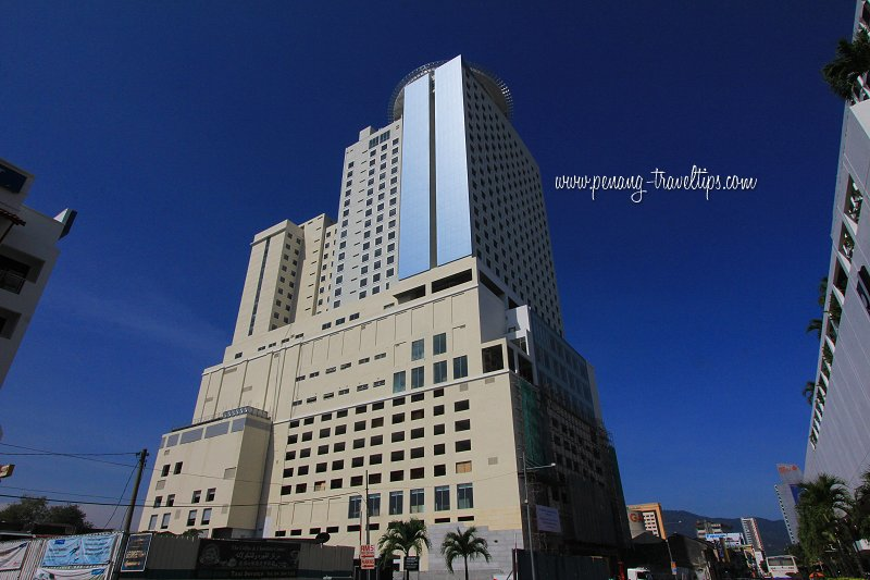 The Wembley Penang Premier Hotel