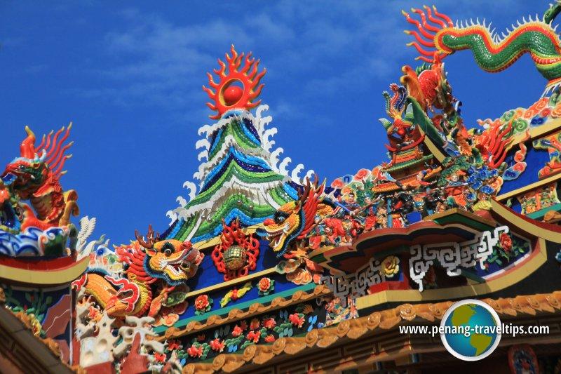 Thean Seng Keong Temple