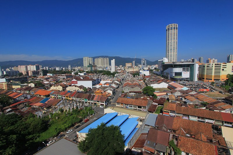 Tips for choosing your hotel in Penang