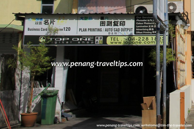Printing firms photostating shops in penang top reheart Images