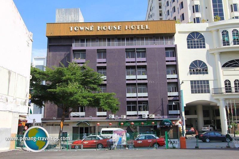 Towné House Hotel
