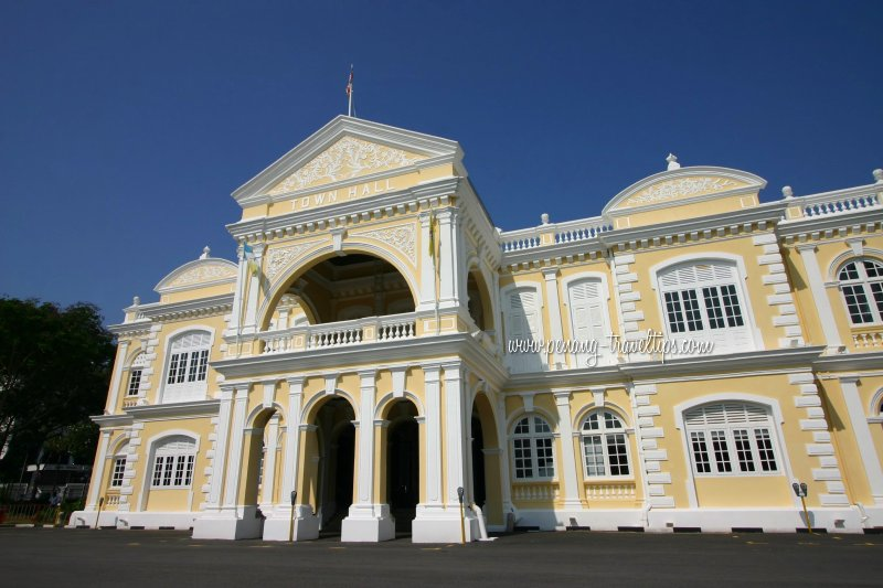 Town Hall, George Town