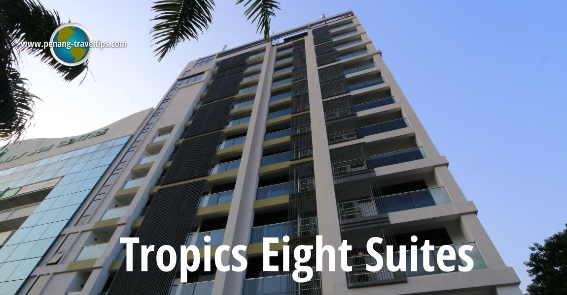 Tropics Eight Suites