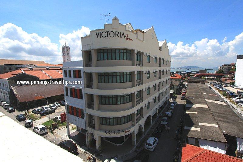 Victoria Inn, Penang