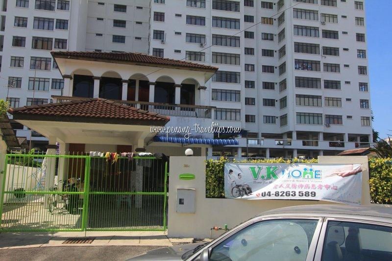 VK Nursing Home