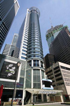 Chevron House, Singapore