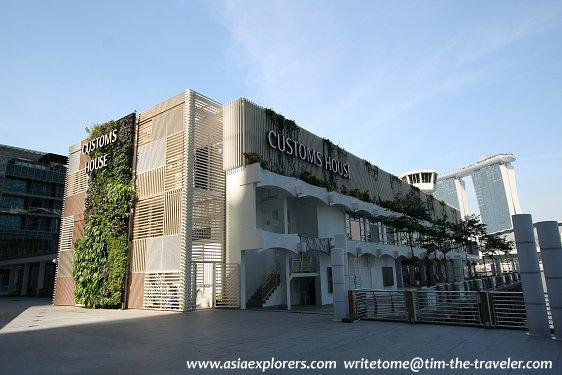 Customs House, Singapore