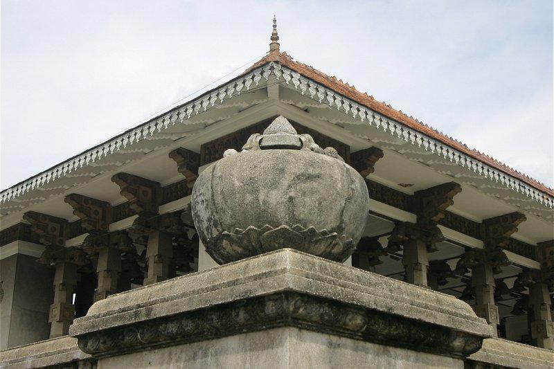 Punkala, Independence Memorial Hall