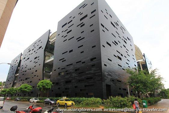 La Salle College of the Arts