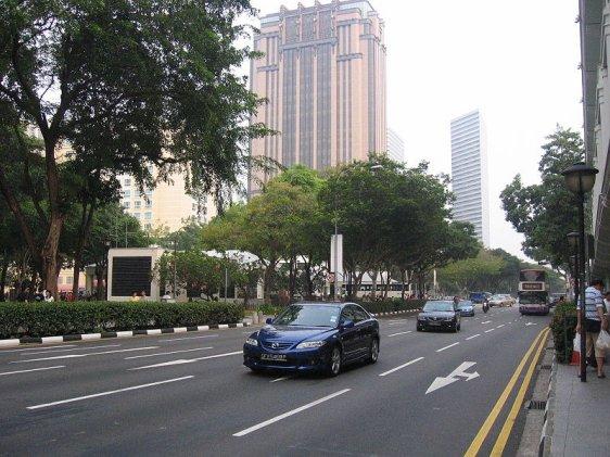 Rochor Road, Singapore