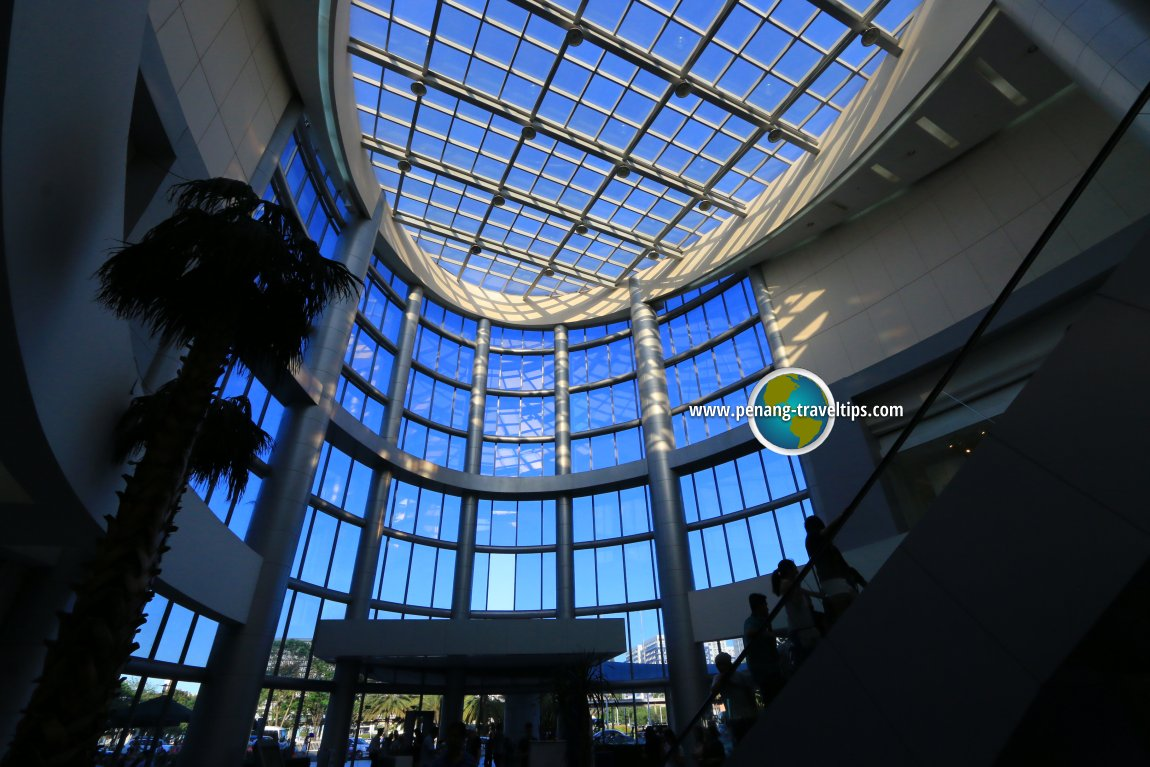 100 Sm Mall Of Asia Floor Plan