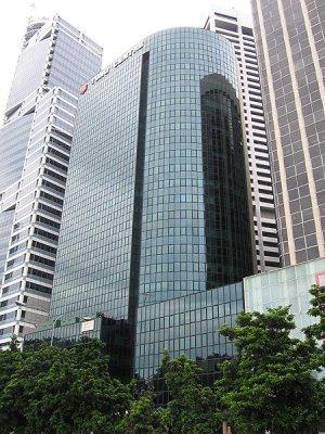 Tung Centre, Singapore