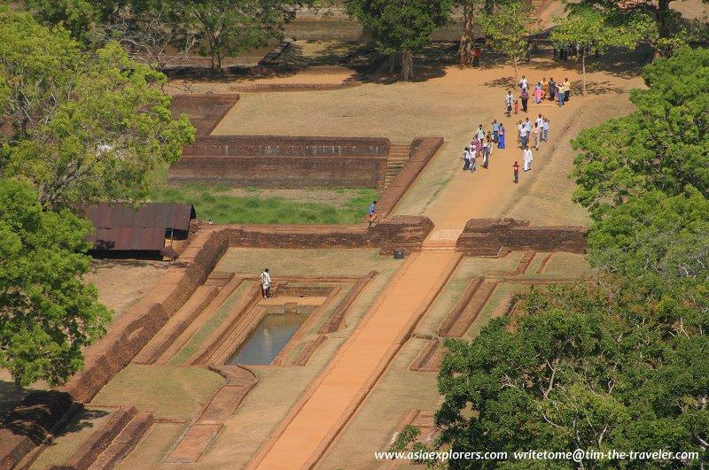 View, Sigiriya
