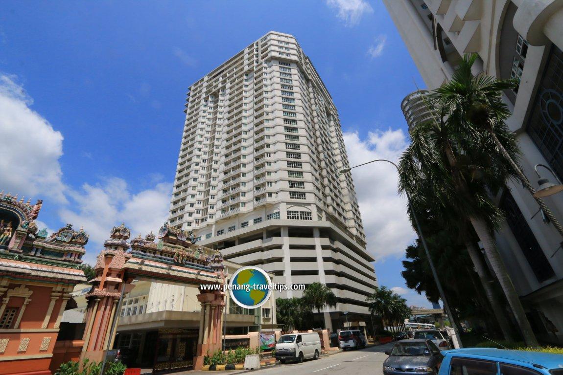 633 Residency, Kuala Lumpur